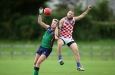 Ireland to face Great Britain in AFL Grand Final after overcoming Croatia