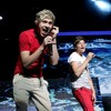 The Dredge: Who got Niall Horan overexcited in LA?