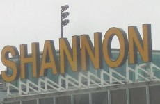 Shannon Airport numbers climb again in July