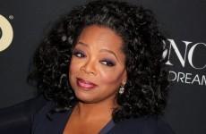 'Handbag too expensive for you': Swiss shop clerk tells billionaire Oprah