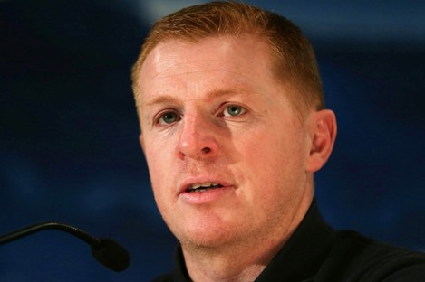 Neil Lennon's side face Shakhter Karagandy.
