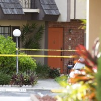 Florida man charged with murder after posting pictures of dead wife on Facebook