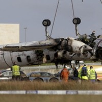 First report into Cork air crash published this week