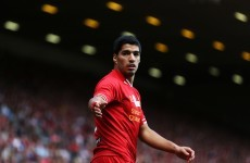 Departures Lounge: Suarez move is 'practically impossible'