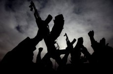 Gaddafi troops take key oil town from rebels and push towards Benghazi