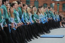 Music producer agrees not to use Riverdance name in forthcoming shows
