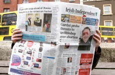 Evening Herald editor Claire Grady to take top job at Irish Independent