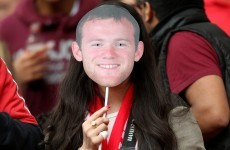Manchester United's Wayne Rooney in contention for Community Shield