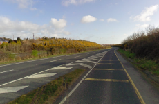 Gardaí seek witnesses to firebomb attack on speed camera van