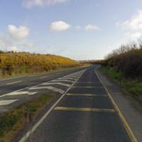 Gardaí seek witnesses to firebomb attack on speed camera van