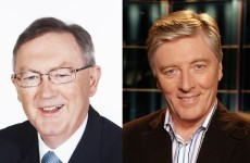Poll: Will you tune into Seán O'Rourke on RTÉ or Pat Kenny on Newstalk?
