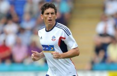 Fit-again Keith Andrews moves to Brighton on loan