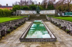 Disability access for Garden of Remembrance to be addressed