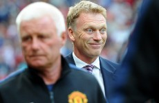 Moyes must find the magic quickly to win over Old Trafford faithful