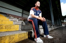 Luke O'Farrell isn't worried about Cork's goal drought