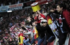 The Spanish Corner: Sporting de Gijón - mas que un club
