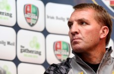 'Suarez must apologise to team-mates and the club before returning' - Rodgers