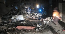 Iraqis blame government for not stopping Eid attacks