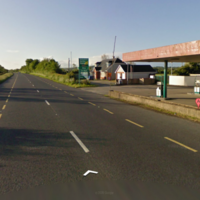 Man, 28, in serious condition after car hit a ditch in Limerick