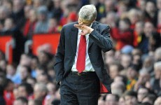 The Watercooler: two weeks is an eternity for Arsenal...