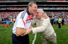 JBM back in All-Ireland big time with Cork after 14-year wait