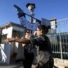 Prisoners released, new settlements announced ahead of Israel, Palestine talks