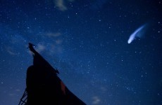 All eyes on the sky – meteor shower to fall over Ireland