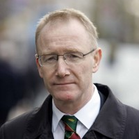 Frank Feighan: My personal finances won't affect my political career