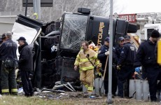 Driver fatigue could be to blame for Bronx bus crash