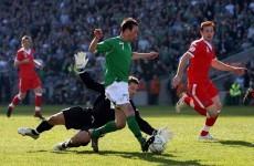 5 past meetings between Ireland and Wales