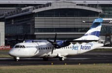 Aer Arann pilots to strike next week