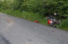 Gardaí urge drivers to slow down as road deaths rise