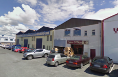Galway businesses destroyed in severe weekend fire