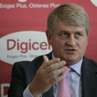 O'Brien to sell Digicel firms to world's richest man