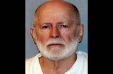 """Justice has been served"" - Boston mobster 'Whitey' Bulger found guilty of 11 murders"