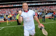 'I never thought I'd get there' - Anthony Nash on Cork's final berth