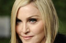Alleged stalker arrested after breaking into Madonna's home