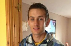 Seamus Higgins, 22, missing in Ennis, Co Clare