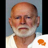 Column: I saw the pain and terror 'Whitey' Bulger created – he was no Robin Hood