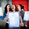 In numbers: Leaving Cert results day
