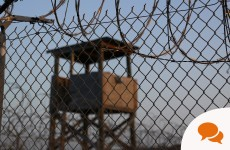 Column: Why is Guantanamo Bay still open?