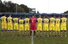 Pelé, Cryuff and Maradona to play for non-league Farnborough FC