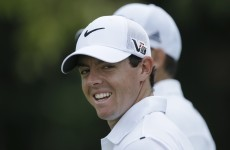 Rory McIlroy seeks winning end to 2013 after rediscovering form at PGA