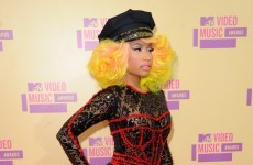 Departures Lounge: Nicki Minaj gives her verdict on today's transfer rumours