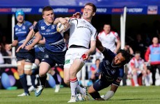 Opinion: Ireland call-ups and lack of signings to hobble Ulster's title ambitions