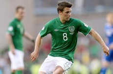 Hoolahan handed starting chance against Wales