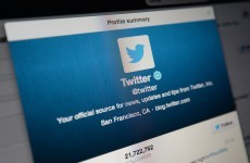 Gay rights group files homophobia complaint against Twitter