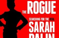 Palin Noir: New Palin biography gets slick design