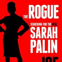 Palin Noir: New Palin biography gets slick design