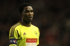 Departures Lounge: Arsenal look at alternatives to Suarez, Chelsea consider Eto'o bid